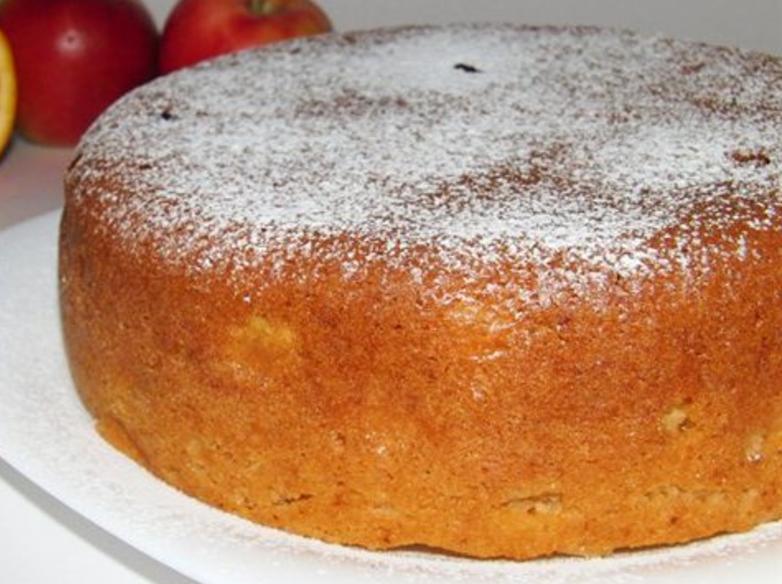 Готовим любимый пирог в мультиварке. Просто и невероятно вкусно!