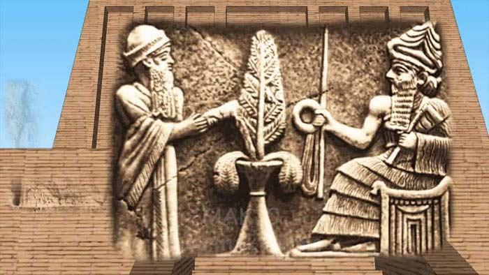 Внешнее управление. Кто управляет человеческой цивилизацией?