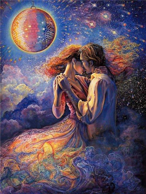 Творить Пространство Любви