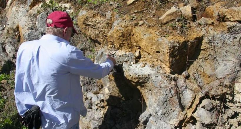 Под островом Маврикий нашли древний континент