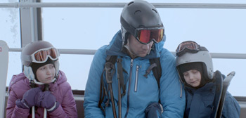 Official US Trailer for Ruben Östlund's Dark Comedy 'Force Majeure'