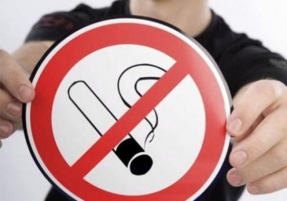 Минздрав предлагает запретить продажу табака всем рожденным после 2014 года
