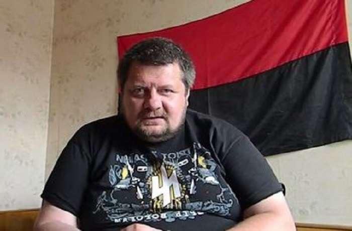 Мосийчук донес на Саакашвили в СБУ за призыв отгородиться от Донбасса