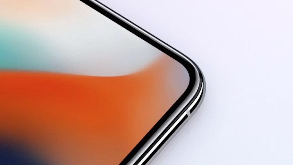 В Сеть попали первые подробности об iPhone 2018 года