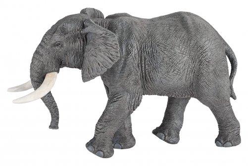 Резиновый слон
