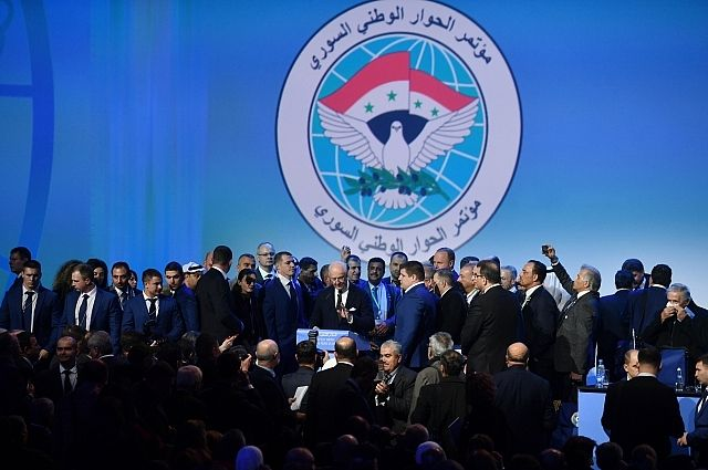 В ООН надеются создать сирийскую конституционную комиссию в скором времени