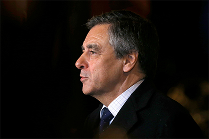 Фийон отказал Грузии и Украине в членстве в НАТО и Евросоюзе