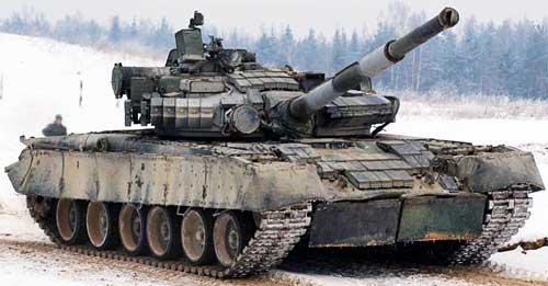 Силовая установка танка состоит из трехвального ГТД-1000ТФ с двухкаскадным компрессором, силовой турбиной и регулируемым сопловым аппаратом силовой турбины