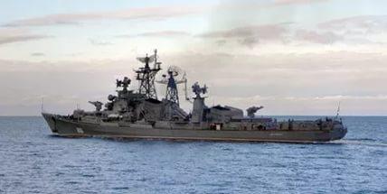 Что за показуха освещается в укроСМИ по поводу победы в Черном море?