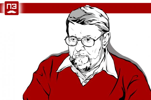 Сатановский рассказал о героическом «спасении» Украины.
