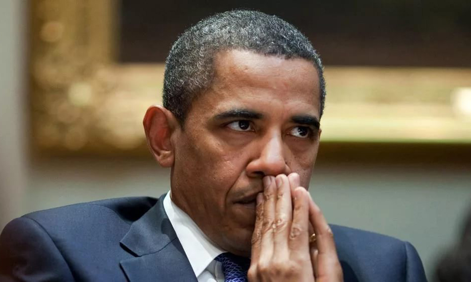 И снова здравствуйте! Обама может стать президентом Франции