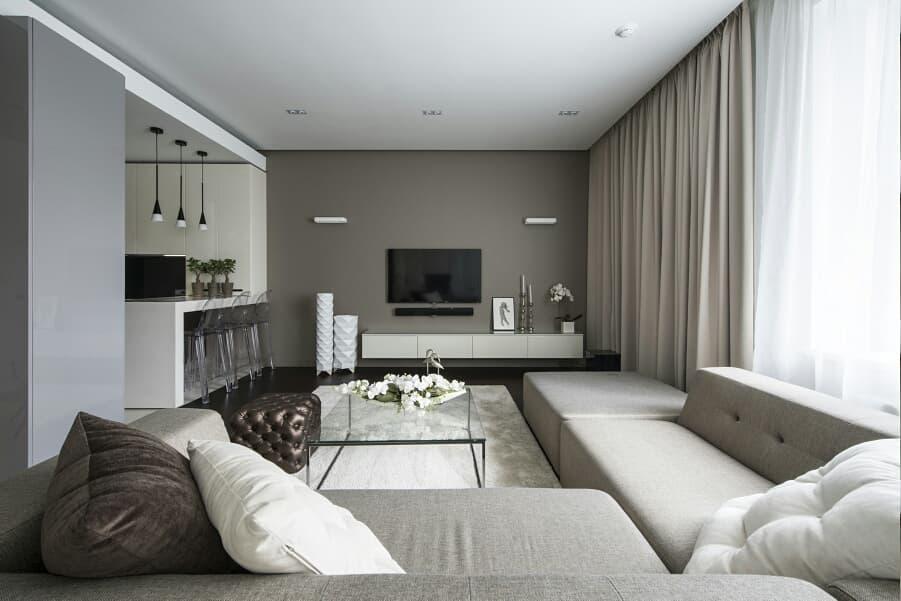 10 ошибок при расстановке мебели