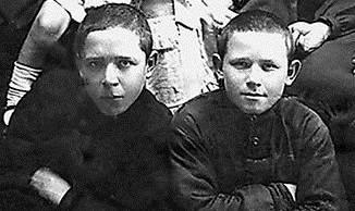 Крылатые братья Коккинаки. Часть 3. Неизвестные имена