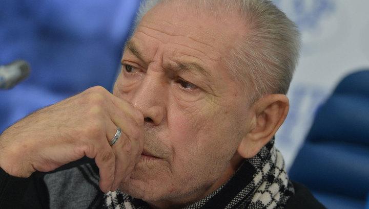 Умер актер Толоконников, сыгравший Шарикова в «Собачьем сердце»