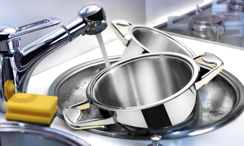 Алюминиевая посуда опасна для человека