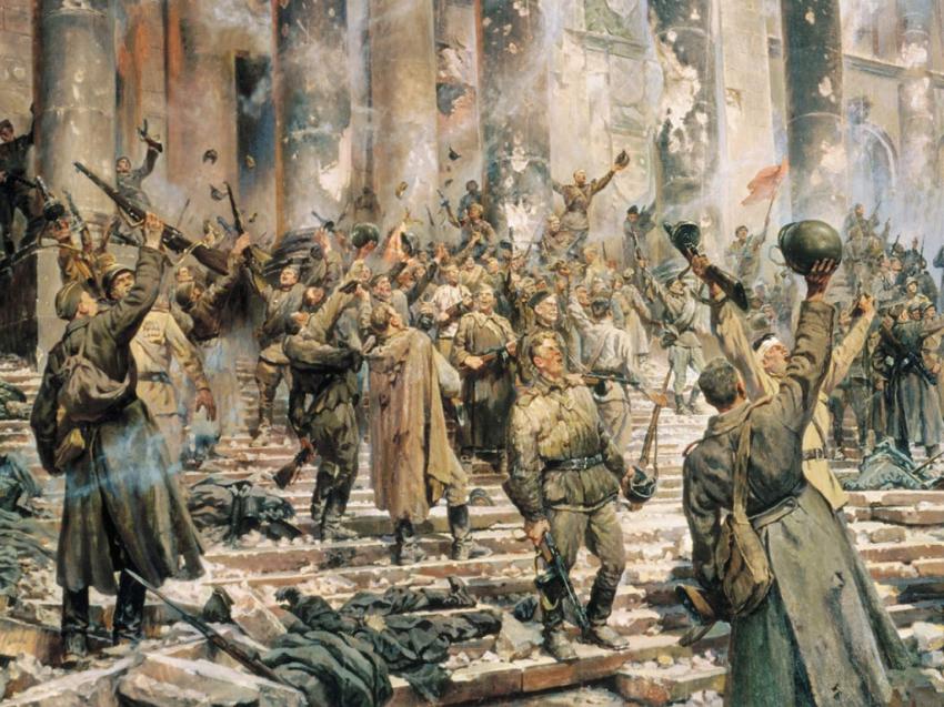 9 мая: взгляд из поколения правнуков Победы