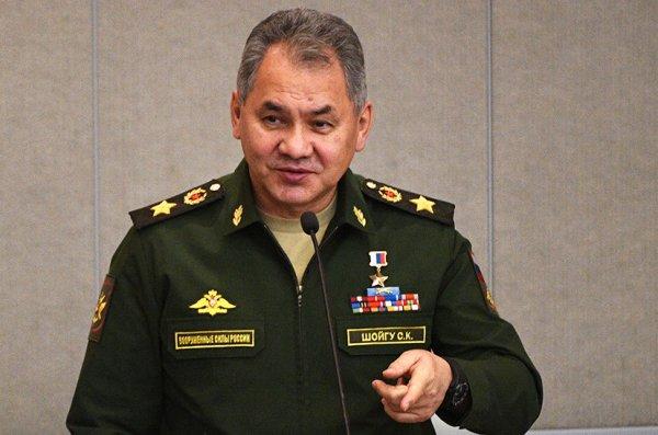 Третья годовщина события: Как Сергей Шойгу Крым спасал