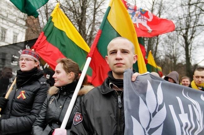 Литовские шпроты разинули рт…