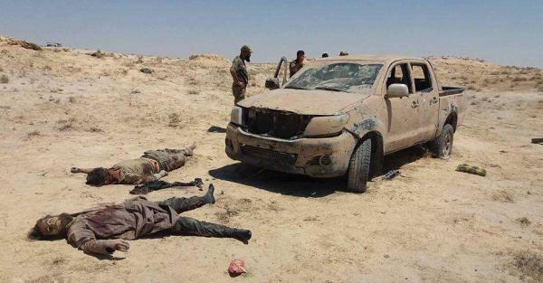 Операция «Возмездие»: ВКС РФ жестоко отомстили за атаку на российских военных, уничтожив ряд главарей «Аль-Каиды» в Идлибе и Хаме