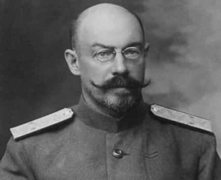 Бонч-Бруевич и другие царски…