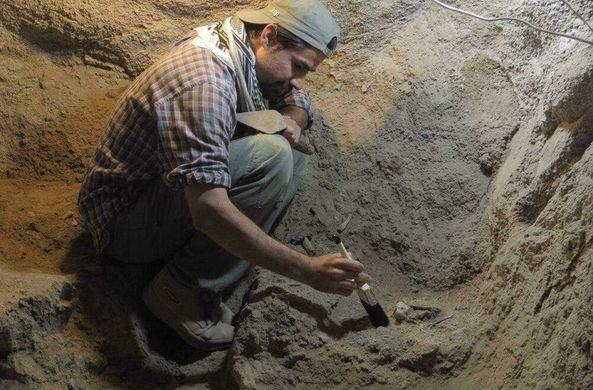 Археологам открыли доступ в иранский город троглодитов