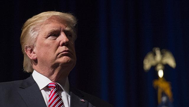 Ясновидящая Вера Лион увидела убийство Дональда Трампа
