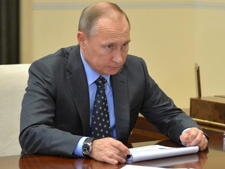 Путин потребовал от США компенсировать потери от санкций и контрсанкций