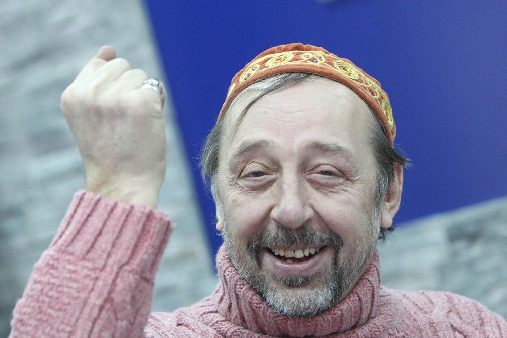 """Николай Коляда: Работать """"в стол"""" - смерть для драматурга"""