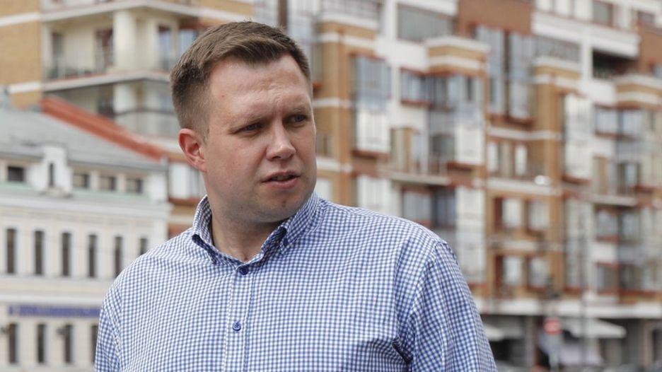 Подозреваемый в нападении на главу московского штаба Алексея Навального Николая Ляскина заявил, что тот заплатил ему за инсценировку.