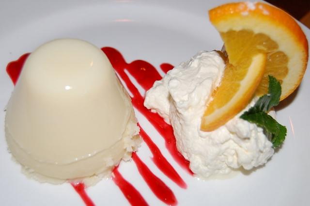 Изысканный итальянский десерт обойдется недорого.