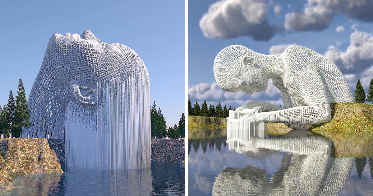 Incredible Sculptures By Chad Knight Look So Good Many People Think They're Real