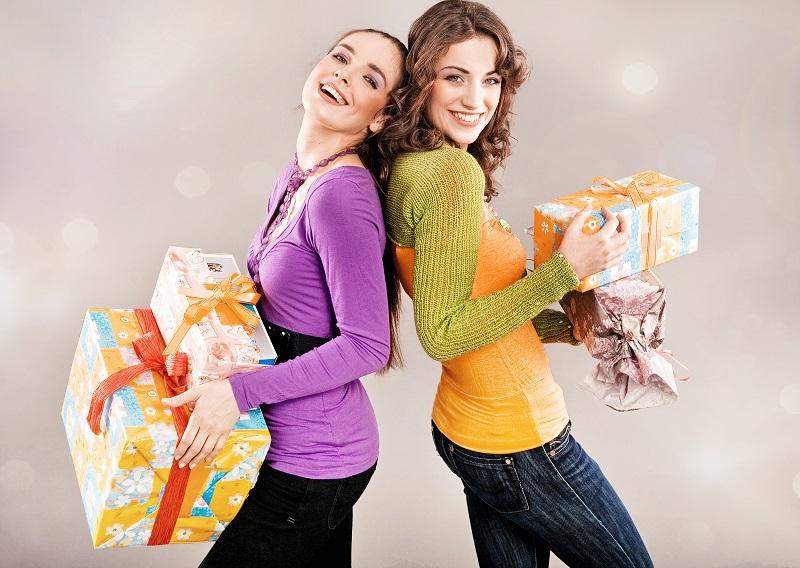 Новогодние подарки по знакам зодиака: не ошибиться с выбором помогут звезды.