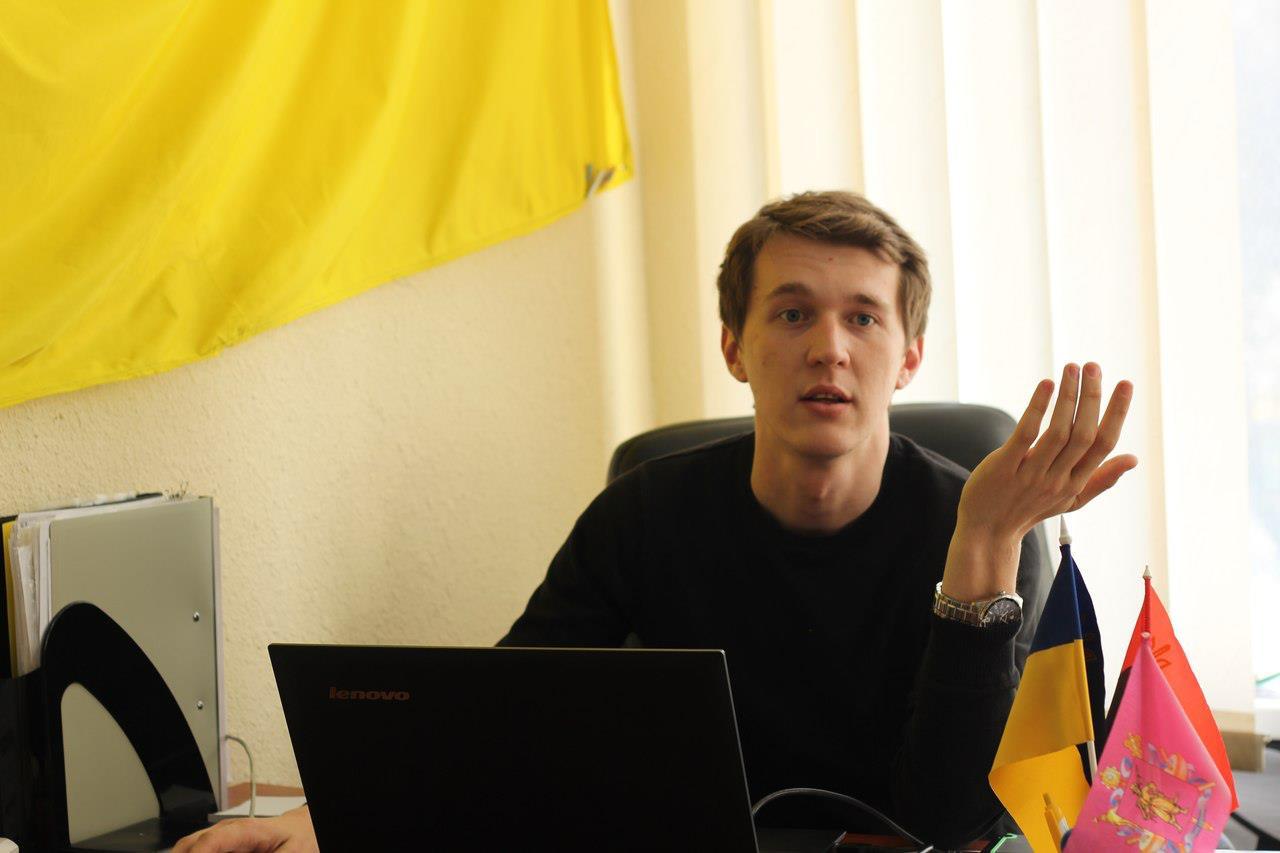"""Вот оно - """"чудесное"""" от редкостной мрази и националиста от украинского Майдана... Читаем и поражаемся"""