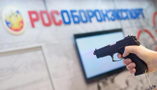 В Госдепе рассказали о превосходстве США над Россией на рынке вооружений