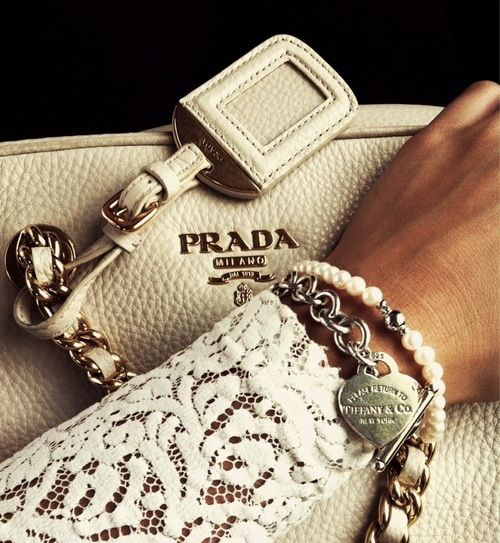 Сумки Prada. Безупречный вкус итальянского бренда