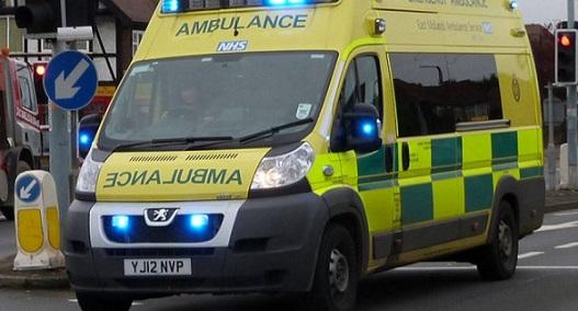 Великобритания: при взрыве втанцевальной студии пострадало 32 человека