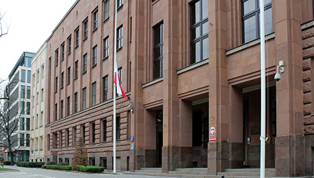Выпускников МГИМО уволят из МИД Польши, сообщили СМИ