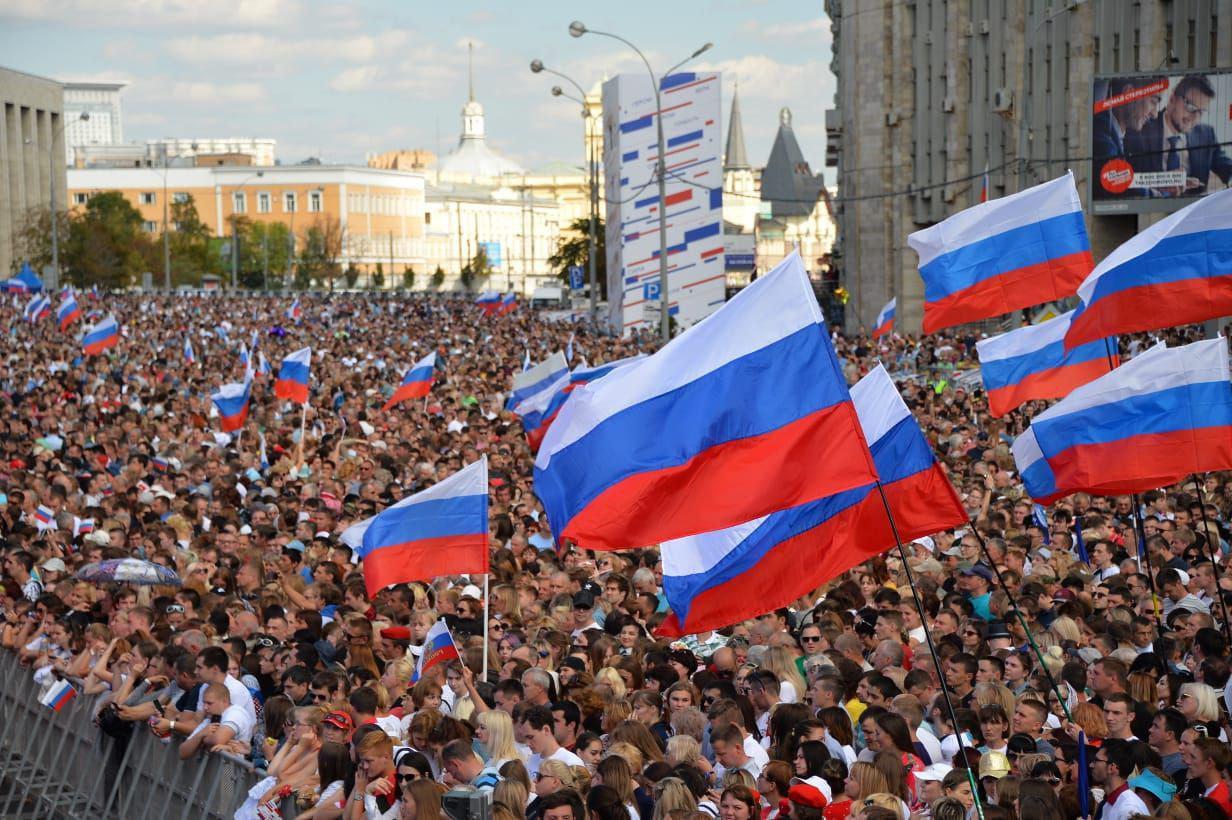 Демшиза захлебнулась желчью из-за массовых акций в Москве