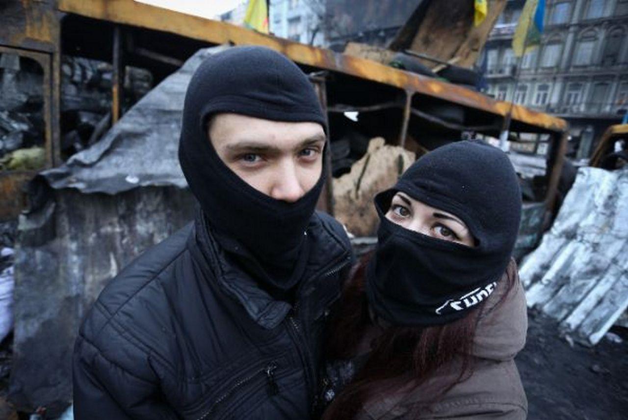 Украина — цэ Европа. Теперь и секс по европейским стандартам