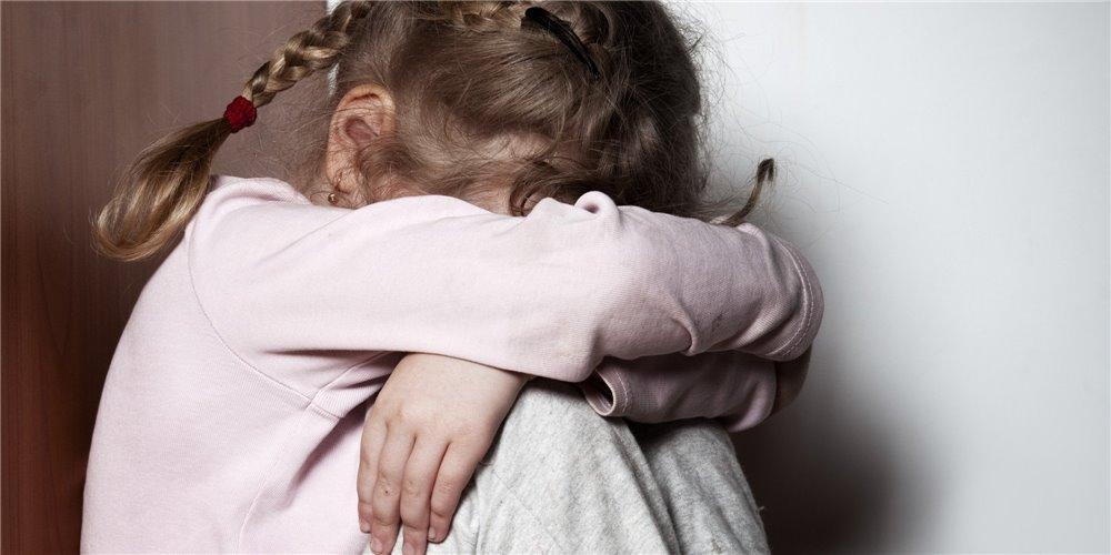 Педофилы атаковали девочку во время трансляции