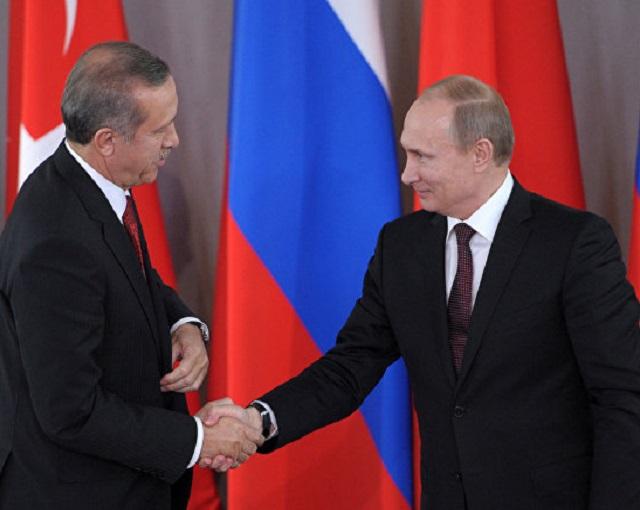Одна сделка между Россией и Турцией может развалить НАТО — СМИ