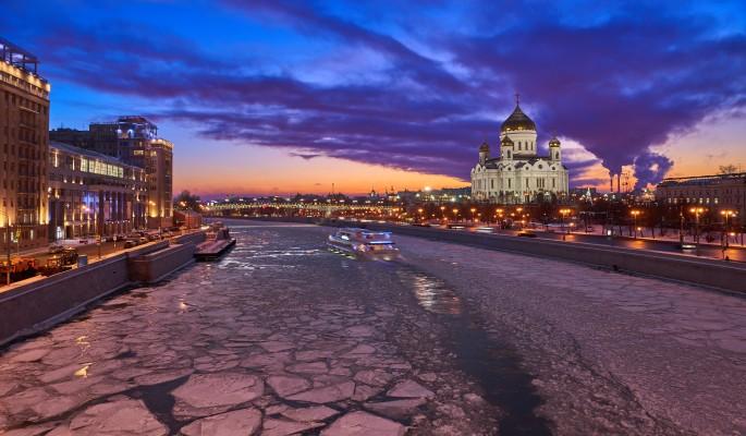 Главные события Москвы с 16 …