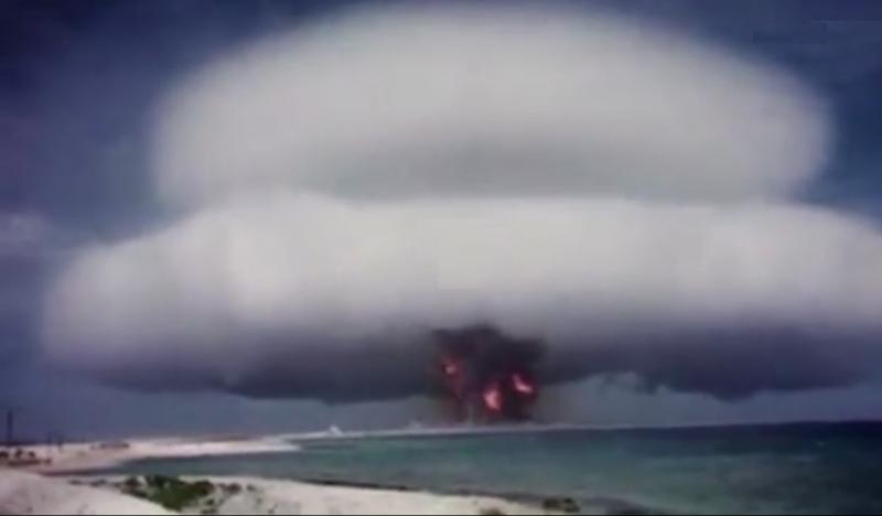 «Мы нашли в этих взрывах то, чего не видели раньше»