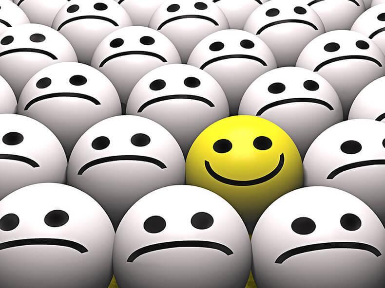 Психологическая устойчивость: Как научиться не срываться