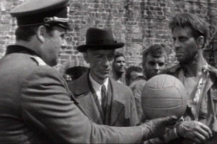 1. «Третий тайм» (1962). Фильмы про советский спорт и спортсменах СССР. Лучшие из них