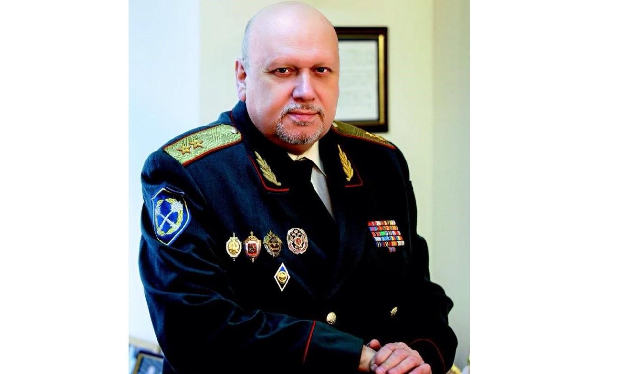 """Генерал ФСБ об убийстве Вороненкова: """"С таким шлаком не связываемся"""""""