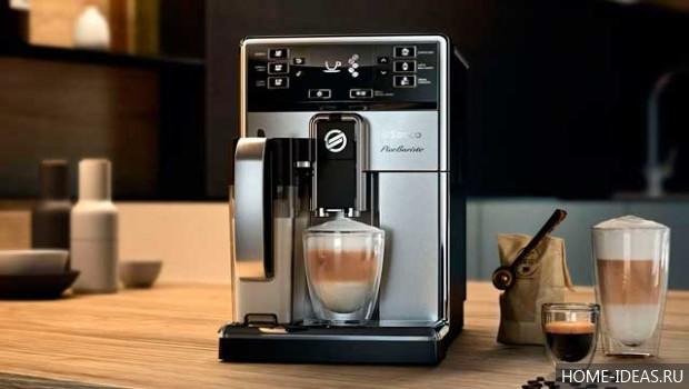 Кофемашина для дома: какую выбрать, отзывы   Рейтинг кофемашин для дома 2016