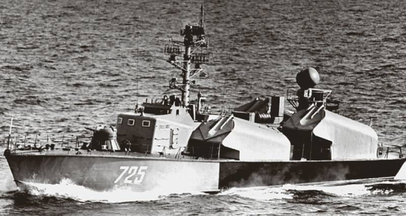«Калашников» для ВМФ