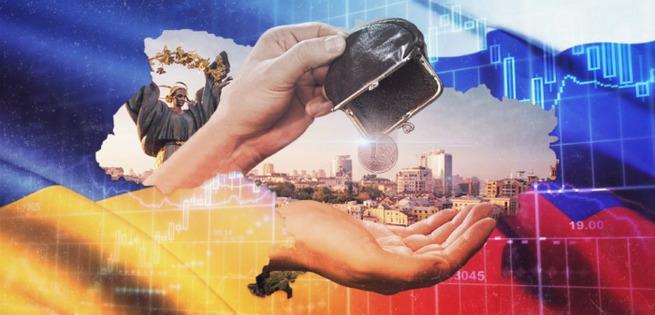 Без торговли с Россией экономика Украины обречена