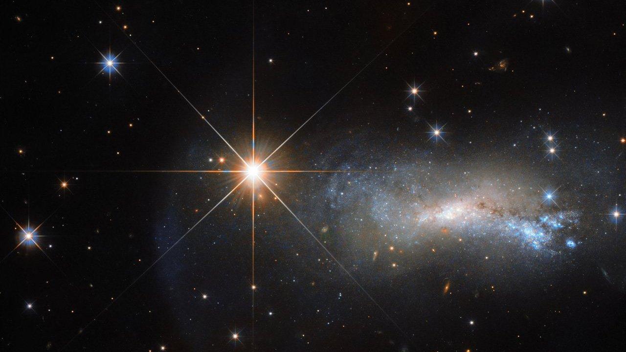 Физики почти научились создавать звезды